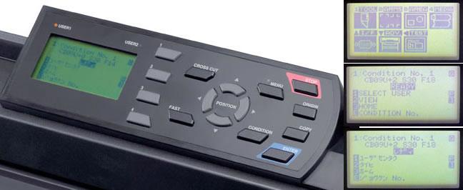 clavier fc8600